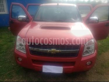 Chevrolet D-MAX 2.5 Diesel 4X2 usado (2014) color Rojo precio $9.000.000