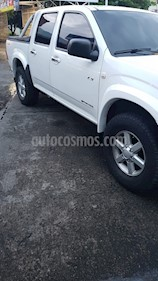 Chevrolet D-MAX 2.5L 4x4 CD Full usado (2013) color Blanco Mahler precio $60.000.000