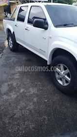 Foto venta Carro usado Chevrolet D-MAX 2.5L 4x4 CD Full (2013) color Blanco Mahler precio $60.000.000