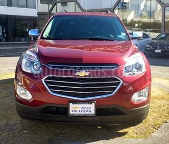 foto Chevrolet Equinox F