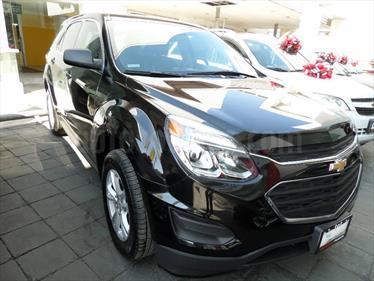 foto Chevrolet Equinox LS