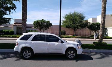 Foto venta Auto usado Chevrolet Equinox LT Paq. B (2008) color Blanco precio $85,000