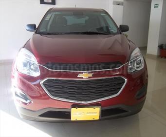 foto Chevrolet Equinox LTZ PAQ F