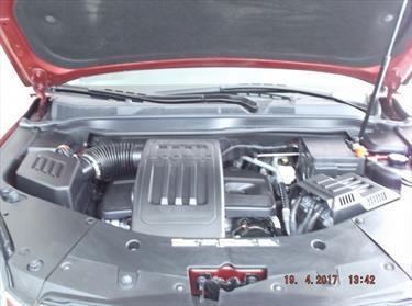 Foto Chevrolet Equinox LTZ