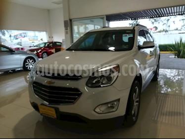 Foto venta Auto Seminuevo Chevrolet Equinox LTZ (2016) color Blanco precio $336,600
