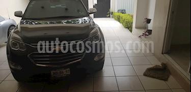 Foto venta Auto usado Chevrolet Equinox LTZ (2016) color Negro precio $297,000