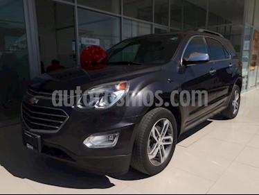 Foto venta Auto Usado Chevrolet Equinox PAQ F (2016) precio $339,000