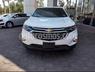 foto Chevrolet Equinox Premier Plus