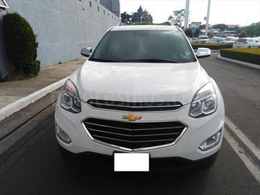 Foto venta Auto Seminuevo Chevrolet Equinox Premier (2017) color Blanco precio $335,000