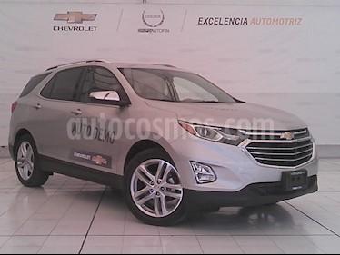 foto Chevrolet Equinox Premier
