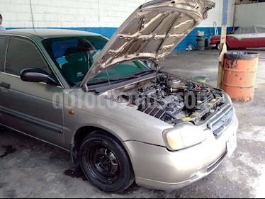 Foto venta carro Usado Chevrolet Esteem GLX L4 1.6i 16V (2002) color Bronce precio u$s2.500