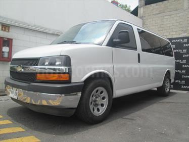 Chevrolet Express Cargo Van 1500 (V6) 2011