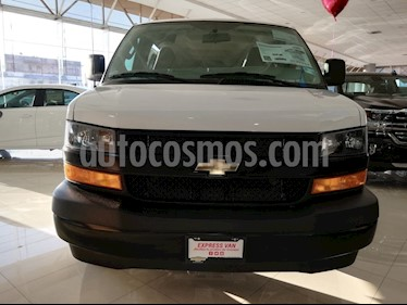 Foto venta Auto nuevo Chevrolet Express LS C 15 Pas color A eleccion precio $734,100