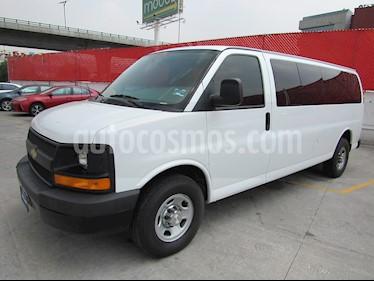 foto Chevrolet Express Passenger Van LS 15 pas 5.3L