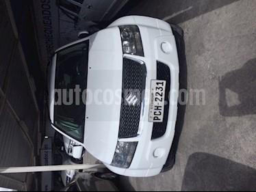 Foto venta Auto usado Chevrolet Grand Vitara SZ 2.0L 4x2 (2014) color Blanco precio u$s18.600
