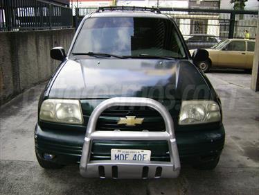 foto Chevrolet Grand Vitara 3 Ptas. 4x4 L4,2.0i,16v S 2 2