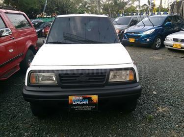 foto Chevrolet Grand Vitara 3P 1.6 Mec
