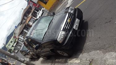 Foto Chevrolet Grand Vitara 3P