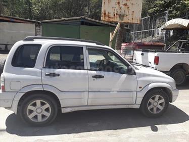 Foto Chevrolet Grand Vitara 5P Ac