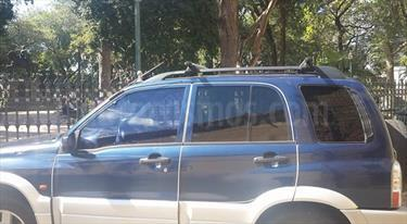 foto Chevrolet Grand Vitara Sinc. 4x4 5P
