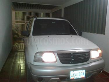 Chevrolet Grand Vitara XL-7 Auto. 4x2 usado (2007) color Blanco Perla precio u$s4.000