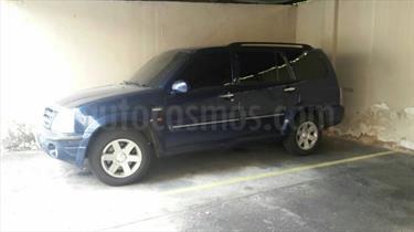 Foto venta carro usado Chevrolet Grand Vitara XL-7 Auto. 4x2 (2007) color Azul precio u$s5.700