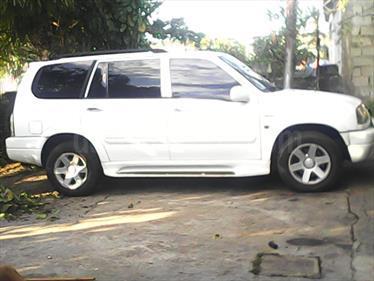 foto Chevrolet Grand Vitara XL-7 Auto. 4x4