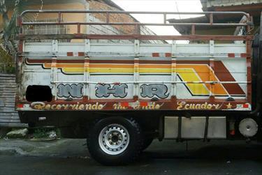 foto Chevrolet HHR Tipo C