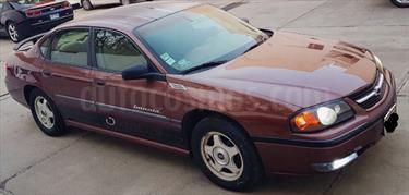 foto Chevrolet Impala 3.8L LS Aut