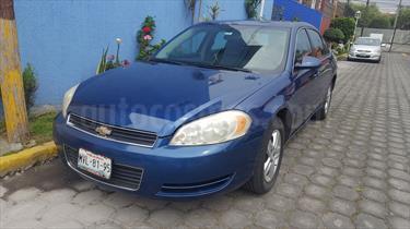 Foto venta Auto Seminuevo Chevrolet Impala 3.8L LS Aut (2003) color Azul Intense precio $70,000