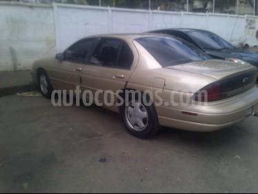 Foto venta carro Usado Chevrolet Lumina LS - LTZ V6 3.1i 12V (1999) color Bronce precio BoF1.200