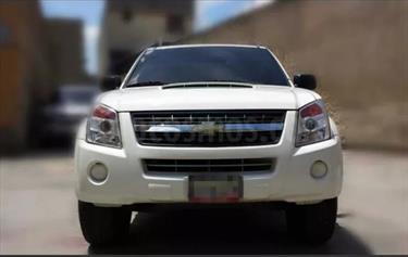 Foto Chevrolet Luv D-Max 3.5L 4x2 Aut usado (2012) color Blanco Glaciar precio u$s10.000