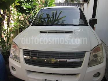 Foto venta carro usado Chevrolet Luv D-Max 3.5L 4x2 Aut (2012) color Blanco precio u$s5.500