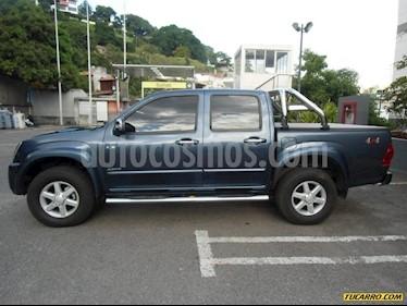 Foto venta carro usado Chevrolet Luv D-Max 3.5L 4x4 Aut (2013) color Azul precio u$s12.000