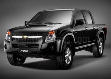foto Chevrolet Luv D-Max 3.5L 4x4 usado (2012) color Negro precio u$s200.000.000