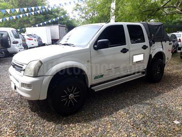 Foto venta Carro usado Chevrolet LUV D-Max CD 3.0L FL Di 4x2 (2008) color Blanco precio $35.000.000