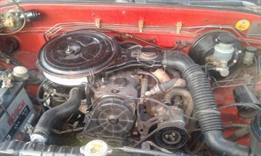 Foto Chevrolet LUV 2.3 Doble Cabina