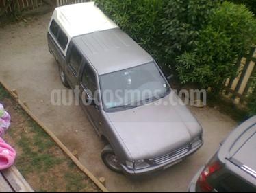 Foto venta Auto usado Chevrolet LUV 2.3 Doble Cabina (1997) color Gris precio $2.800.000