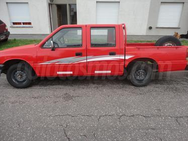 foto Chevrolet LUV 2.5 DSL 4x2 CD AA