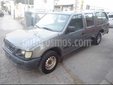 Foto venta Auto usado Chevrolet LUV 2.5 TD 4x2 CD AA (1998) color Gris Oscuro precio $190.000