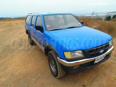Chevrolet LUV 3.2 4x4  1999