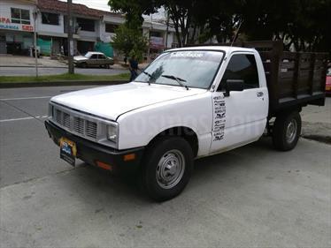 Chevrolet LUV CabSen4x2 Chasis usado (1989) color Blanco precio $15.500.000