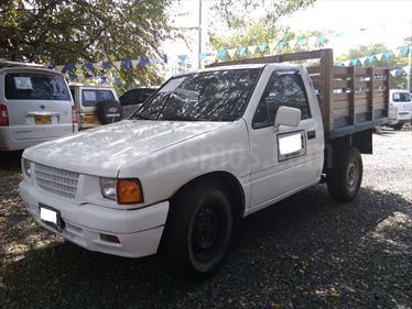 Foto venta Carro Usado Chevrolet LUV CabSen4x2 Chasis (1994) color Blanco precio $18.500.000