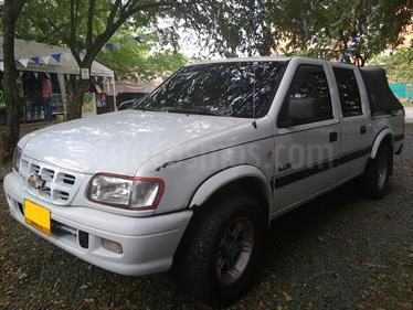 Foto Chevrolet LUV CabSen4x2 Larga