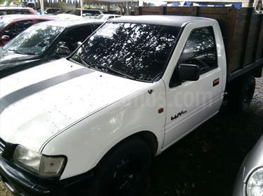 Chevrolet LUV CD 2P usado (1998) color Blanco precio $21.000.000