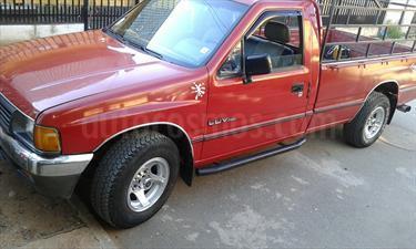 Foto venta Auto usado Chevrolet LUV DLX 2.3  (1993) color Rojo precio $2.800.000
