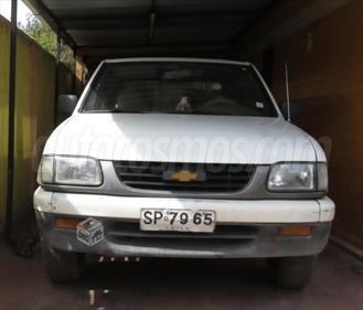 foto Chevrolet LUV DLX 2.3