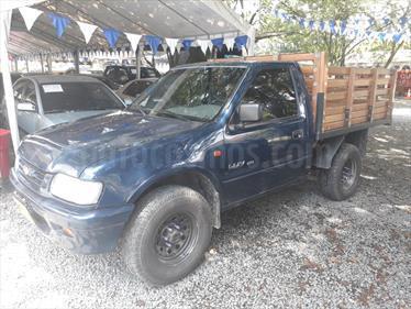 Chevrolet LUV luv 2300 usado (1997) color Azul precio $33.000.000