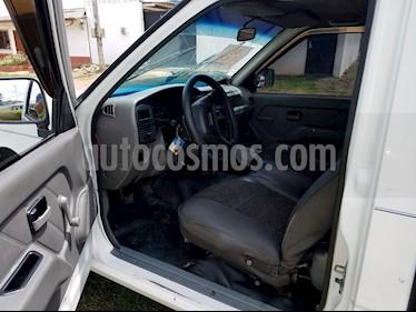 Foto venta Carro Usado Chevrolet LUV luv 2300 (2006) color Blanco precio $32.000.000