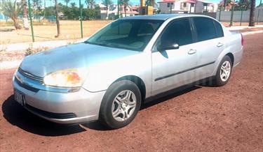 Foto venta Auto Seminuevo Chevrolet Malibu 2.2L LX (2005) color Plata precio $60,000